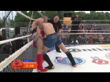 Эмирбеков Нариман (Колпино) vs. Абдулаев Сайгид (Дагестан)