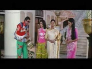 Hangama Bengali Movie