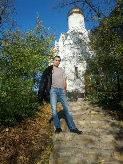 Ferzend Coxedar, 28 июля , Днепропетровск, id204215558