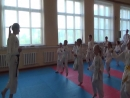 У Лебедянских тигрят фитнес-тренировка 20.06.2018 _видеообзор и слайд-шоу