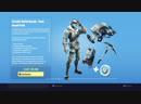 LIVE Fortnite Xbox PACK Grand Froid 1000 V Bucks Skin Pilote Arctique Jeux avec abonnés en LIVE Xbox