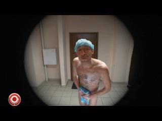 Серж Горелый - Как соблазнить соседку