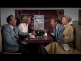 Bing Crosby, Rosemary Clooney, Danny Kaye, Vera Ellen
