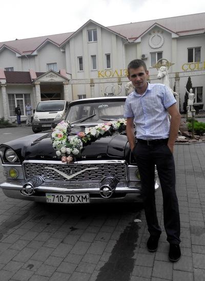 Игорь Тихий, 22 августа 1986, Калининград, id21598753