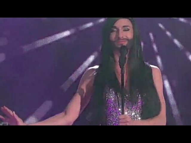 Conchita Wurst - That's What I Am (Eurovision 2012 HD)
