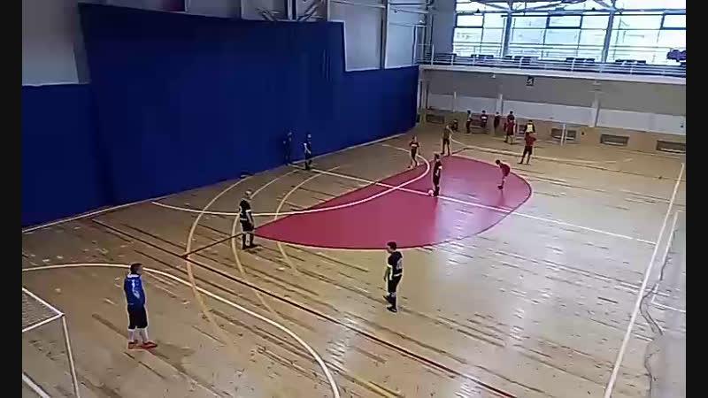 ТЛФЛ Кубок Амкал-Десна 2 тайм