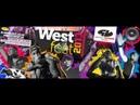 WESTFEST 2013 Logan D B2B Majistrate w MC Eksman Evil B
