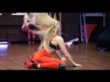 Инструктор по exotic pole dance и стрип-пластике Анна (Минск)