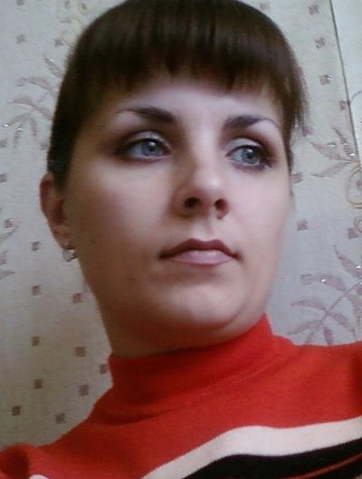 Анна Кароткая, 7 июля , Черногорск, id198545845