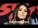 Beautiful Jessica Alba talks about her role in Sin City 2 To Give To Kill For