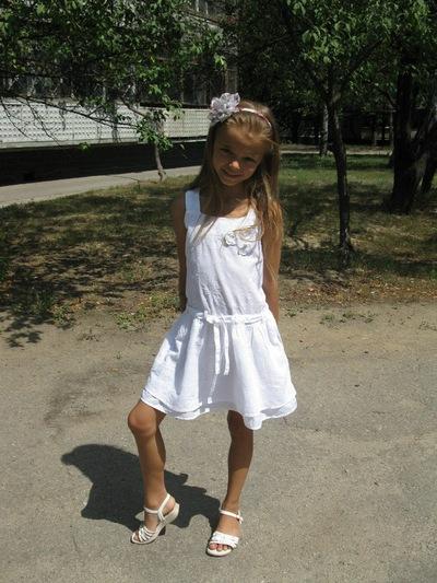 Амалия Мельник, 29 декабря , Запорожье, id153024023