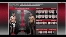 Аналитика от MMABets UFC FN 134: Стасяк-Лиу, Кимбал-Стошич, Бермудес-Грант. Выпуск №104. Часть 1/6