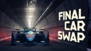 The Final Formula E Car Swap A New Era Begins