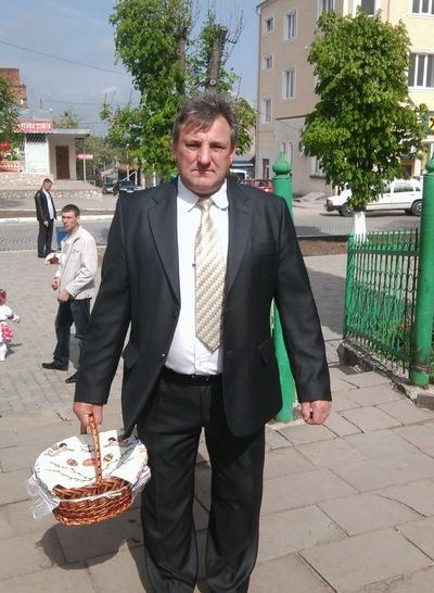 Микола Надозірний, 15 августа 1993, Зборов, id169929376