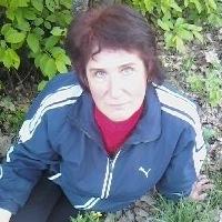 Людмила Харитонова, 26 мая 1966, Лениногорск, id211327254