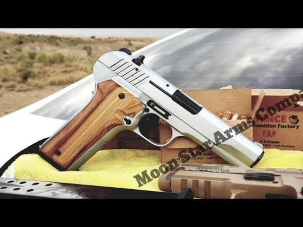 30 bor xr-20 firing and brust checking made by moon star arms || Pak Gun Lovers