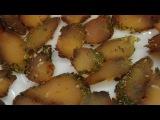 Вяленое куриное филе или Бастурма из куриного филе (куриная бастурма) рецепт