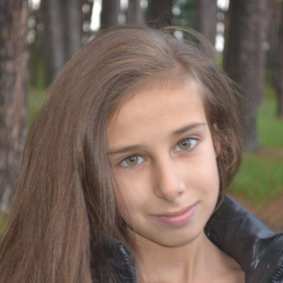 Лайза Горбунова, 24 мая , Харьков, id119867599