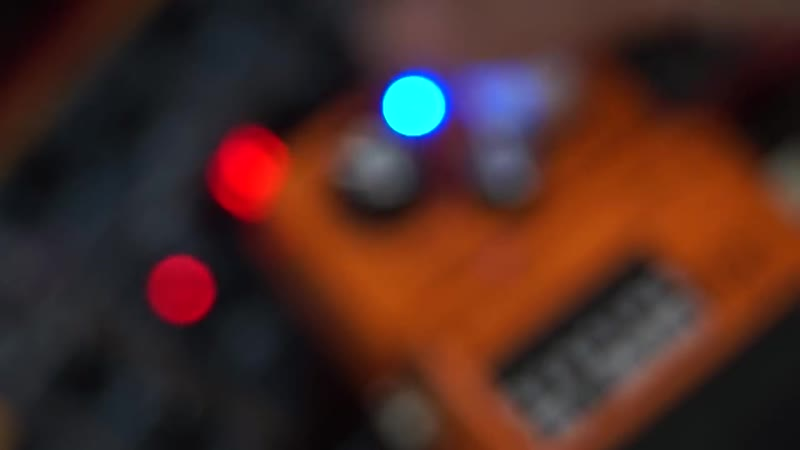 Bending это диагноз boss ds 1 synthfuzz moded bended