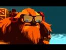Ебанутая горилла