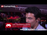 Mortal Kombat Legacy Series 2 Star Ian Anthony Dale Interview