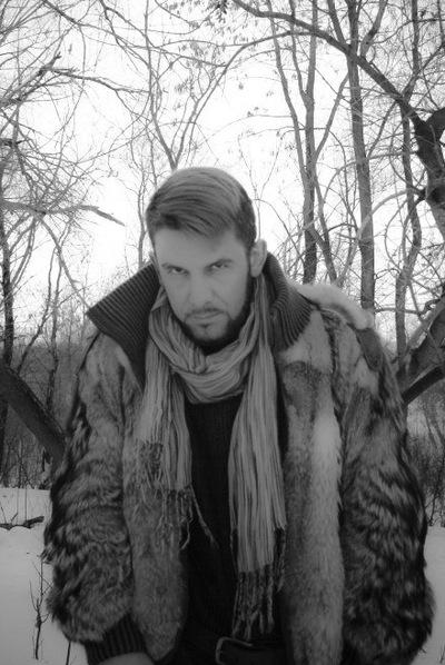 Сергей Скачков