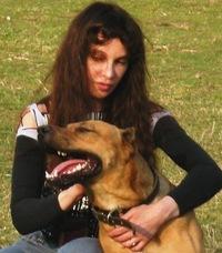 Baridog Baridog, 12 августа , Москва, id99725925