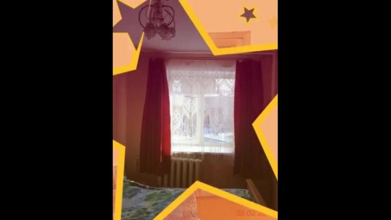 2-комнатная квартира на Пр. Строителей,60