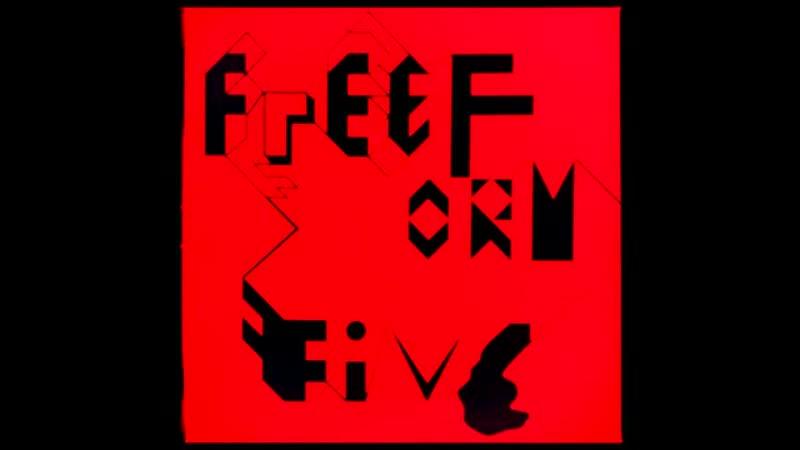 Freeform five ★ eeeeaaooww