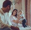 Семья – самое важное в жизни.