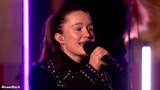 Sigrid performs Don't Feel Like Crying (LIVE on BBC The One Show 01 March 2019)