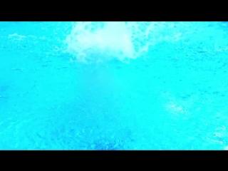 [Вадим Бабешкин - Прыжки в воду] КАК НЫРЯТЬ, ЧТОБЫ ВОДА НЕ ПОПАЛА В НОС? 4 ЛАЙФХАКА НА ЛЕТО | Красавицу скинули