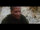 DELETED SCENE FROM THE THIN RED LINE (WITH MICKEY ROURKE) 1998