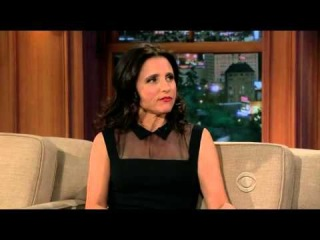 gp and the fergs .2013.04.10. Julia Louis-Dreyfus--- He's My Brother She's My Sister, --- Myq Kaplan