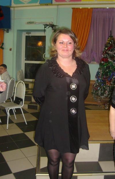 Анна Башегурова, 13 февраля 1979, id204569502