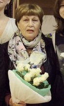 Валентина Ковалева, 10 июля , Москва, id32968864