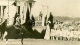Romanovs. Czar Nicholas II &amp Children