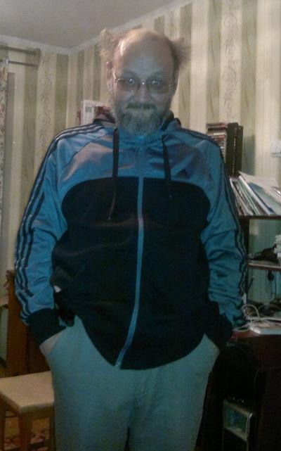 Андрей Верхоланцев, 3 сентября , Пермь, id89663211