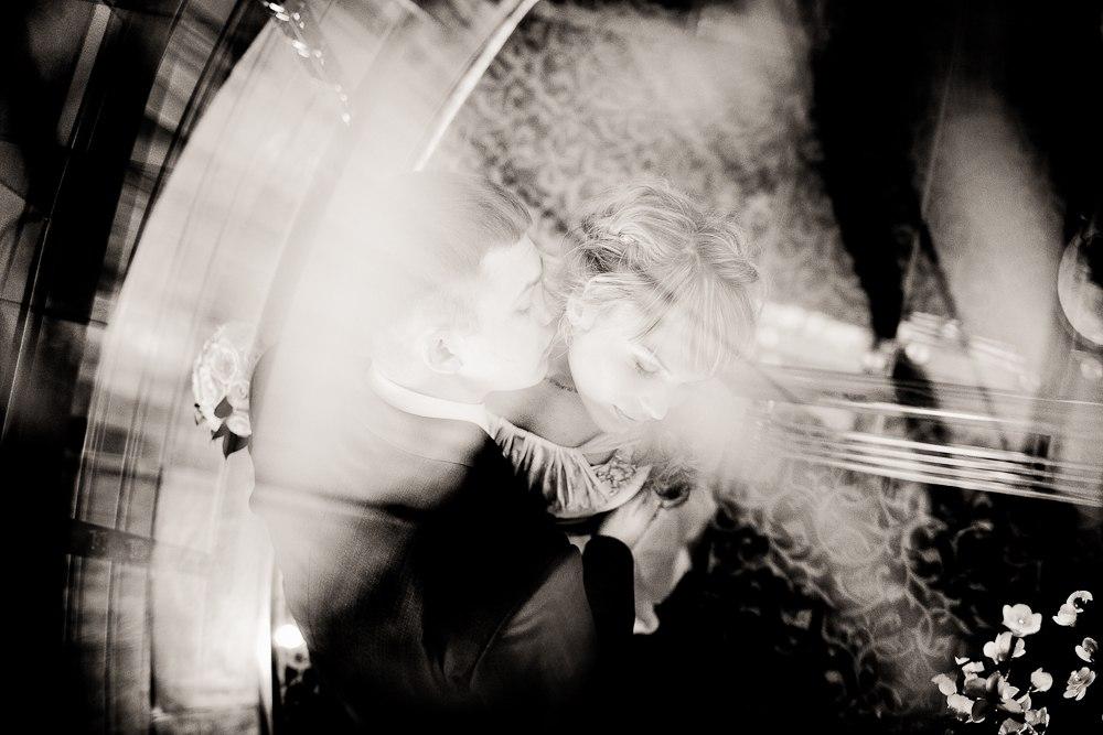 Профессия: свадебный фотограф