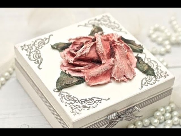 Pasta celulozowa fiber - DIY tutorial