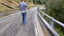 Дорога к озеру Самбуко, ещё один водопад и урок электротехники
