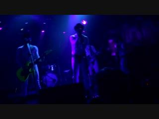 Diesel balls - mindfuck (live 27.10.18)