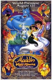Aladdin och rövarnas konung (1996)