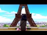 Miraculous: Les Secrets – Wébisode 6 | «Marinette et Paris»