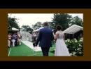 Красивая любовная история! Хотите быть в главной роли – закажите съемку бракосочетания в студии Life Moments.
