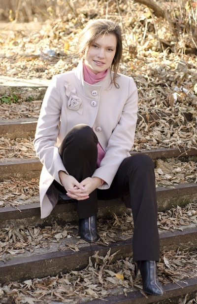 Елена Крупина, 24 января 1991, Рязань, id131485551