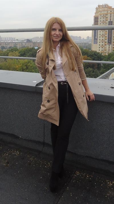 Настя Snegiryova, 14 мая , Москва, id11548090