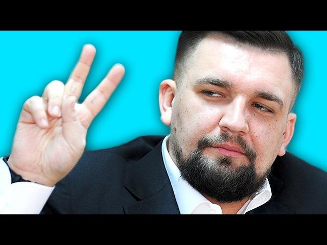 ВидеоОбзор3 - НАШ ДРУГ ВАСИЛИЙ ВАКУЛЕНКО!