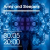 ARMS AND SLEEPERS (USA) в Петербурге - 30 мая