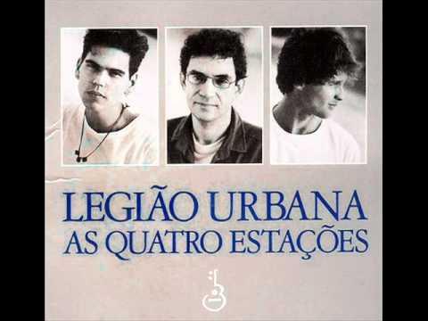 Legião Urbana - 1965 (duas tribos)